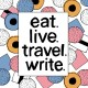 Mardi (eat. live. travel. write.)