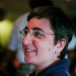 Profile picture of ipstenu