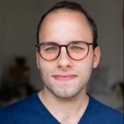 Photo of Ernesto Andrés Fuenmayor