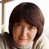 Olga Shevchenko的头像