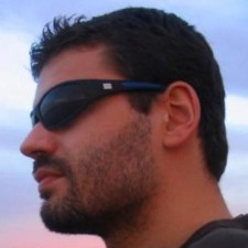 Avatar for kalfa from gravatar.com