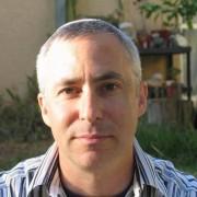 Chaim Keren-Tzion
