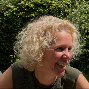 Carla Broekhuizen