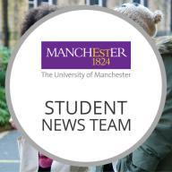 Student news team