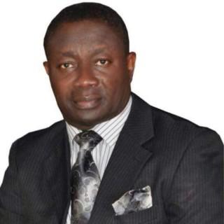Rt. Rev. Dr. Anyani-Boadum