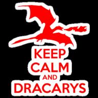 G-Dracarys