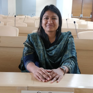 Chitra Mishra
