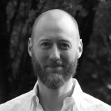Profilbillede af skribent Heine Aaen