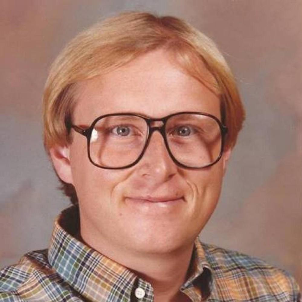 Fred Pahlke
