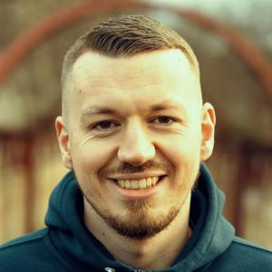 Profile picture for Sam Ande