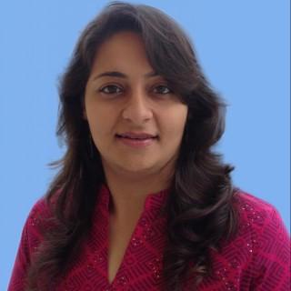 Vidhi Raj