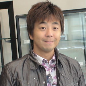 Syoken Yamada