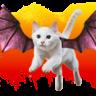 Dragoncat