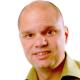Christian 'Sundhult' Dahlqvist
