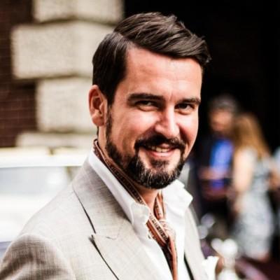 Christian Barker