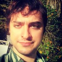Adam Alonzi