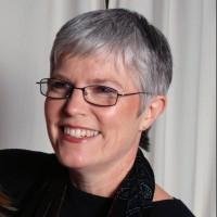 Eleanor Johnson, graphic designer