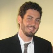 Nicholas Golde