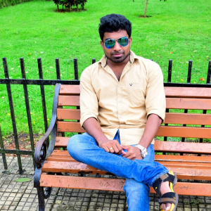 Manivannan Sundararajan