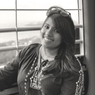 Chriselle Correia