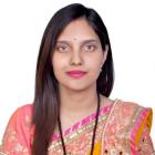 Photo of Acharya Heena Ajmera