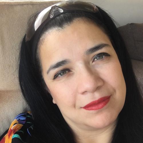 Patricia Ruiz Diaz