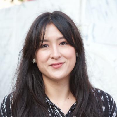 Lauren Yoshiko