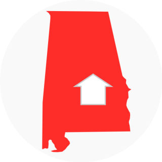 Alabama Home Mortgage Loans