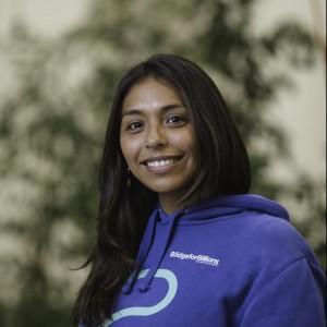Nadia Gómez