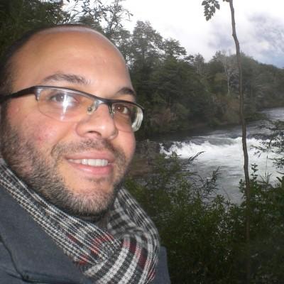 Avatar of Paulo Ribeiro, a Symfony contributor