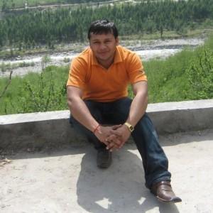 Arun Garg