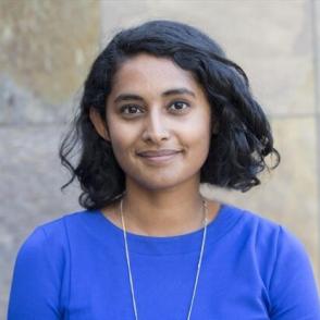 Priyanka Vittal