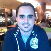 Abel Cobreros Ferrera