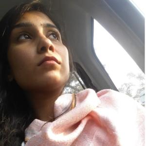 Nisha Zahid