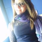 Photo of Vanessa Radosti