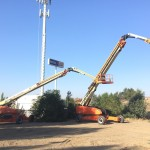 Photo of Scissor Lift Rental San Diego