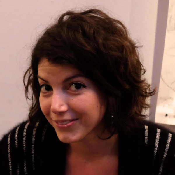 Vanessa Rancaño