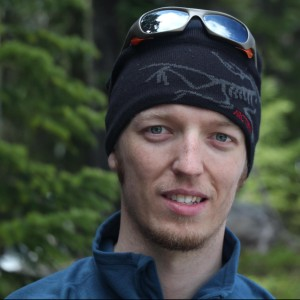 Profile picture for Nicholas Nelson