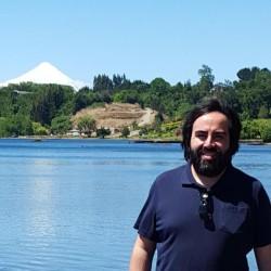 Joaquin Peralta