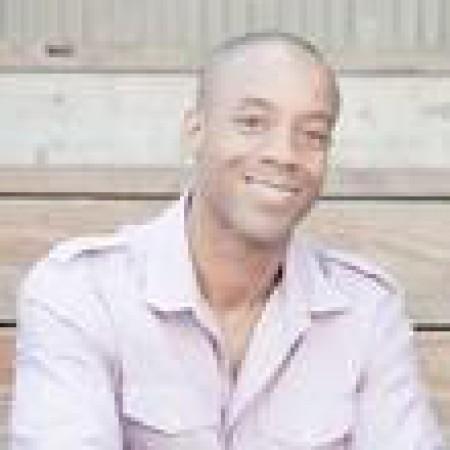 Derrick Mitcham Author