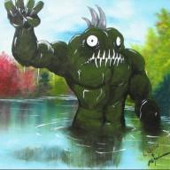 Swampus