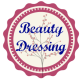 Rachel Beauty Dressing