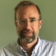 Photo of Matthew Elliott