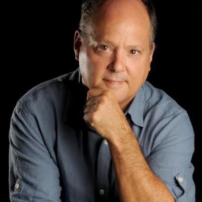 Ken Silverstein
