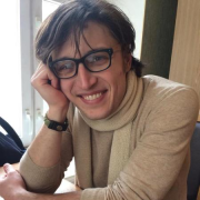 Photo of Даниил Каплан