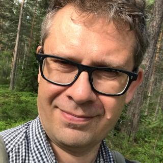 Jari Saramäki
