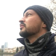 Yauheni Zabalotskikh