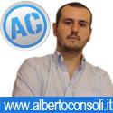 Immagine avatar per Alberto Consoli