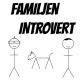 Familjen Introvert