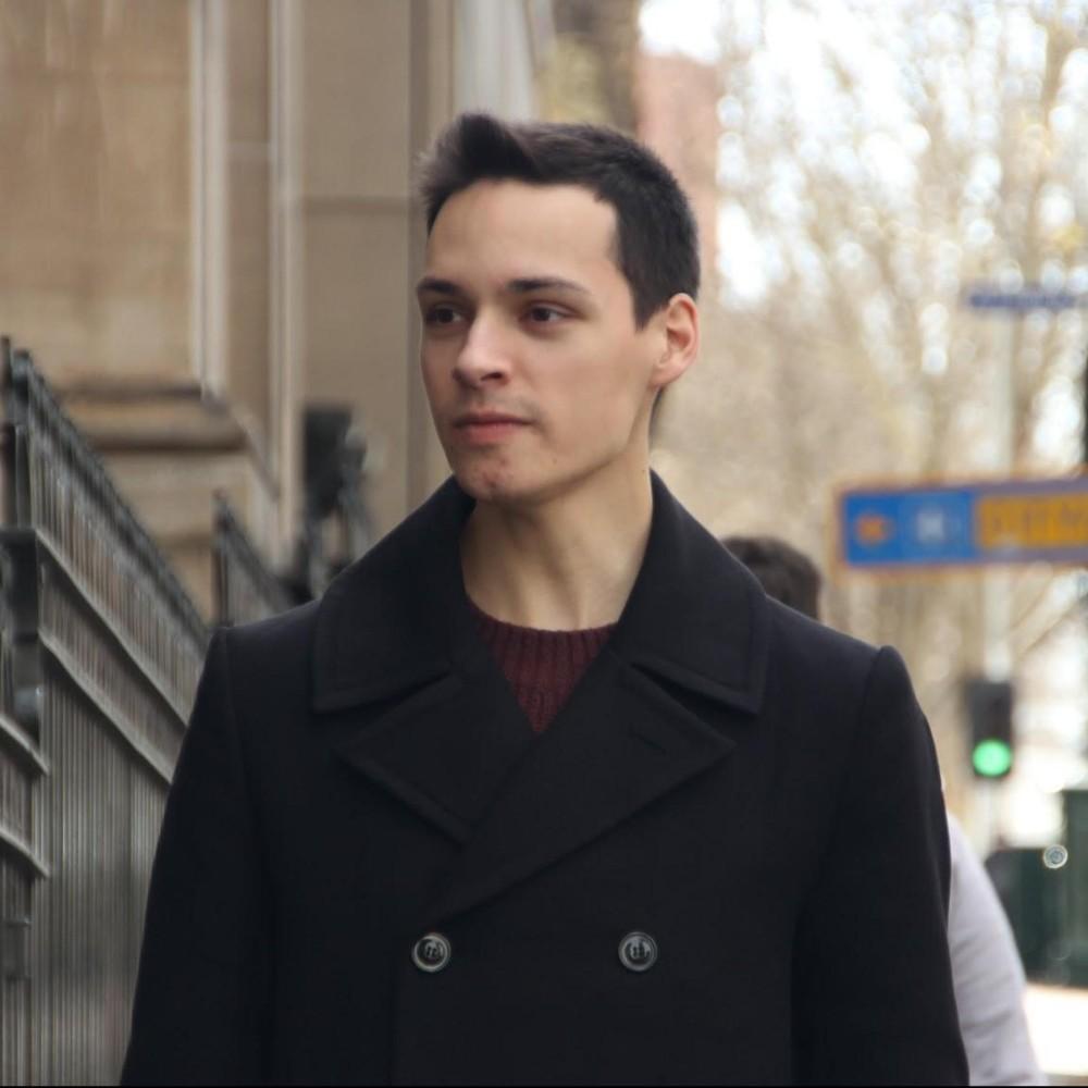 Joshua Machuca